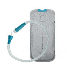 SpeediCath Compact male catheter