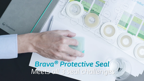Brava® Protective Seal innovation video