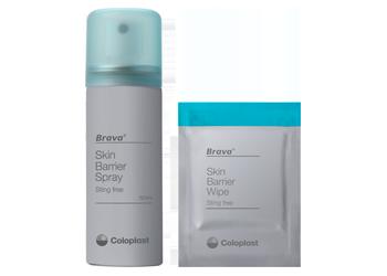 Receive a FREE Sample of Brava Skin Barrier